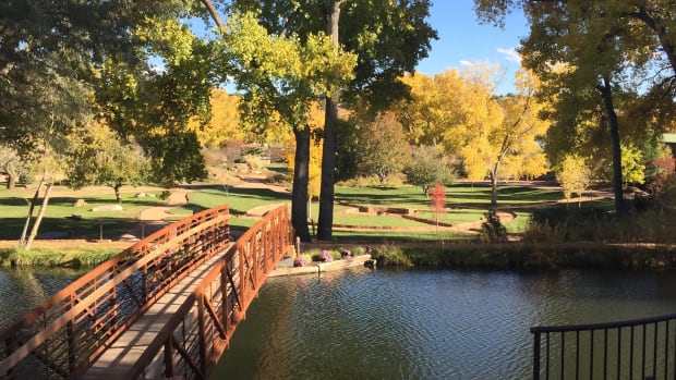 The Real Reason You Need a Digital Detox: A Visit to New Mexico's Sunrise Springs