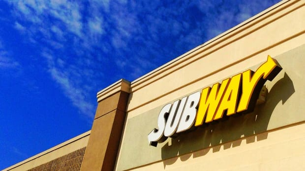 Subway Transitions Away from Antibiotics in Meat