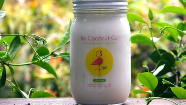 I Paid $25 for Coconut Yogurt and Now I'm Hooked (and Pissed Off About It)