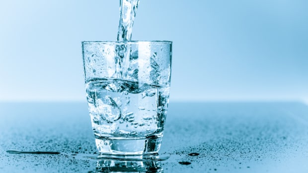 HHS Reduces Recommended Concentration of Fluoride in Water at Public Water Systems
