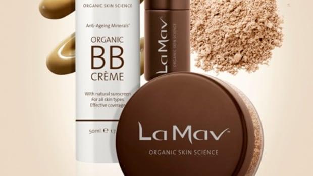 La Mav Organic Skin Care