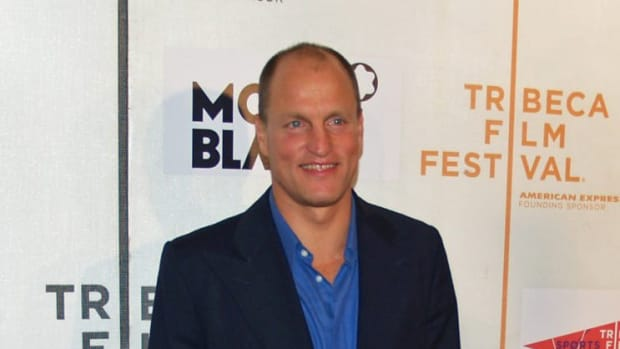 Woody Harrelson Goes Insane Seeing People Eating Unhealthy Food