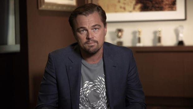 Leonardo DiCaprio Battles Climate Change With Plant-Based Beyond Meat Investment