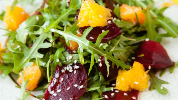 4 Recipes for Beets for a Delicious Meatless Monday