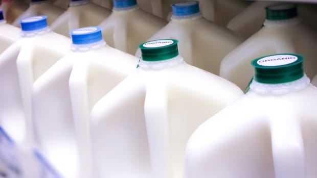 Organic Valley Seeks to Make Organic Milk More Affordable