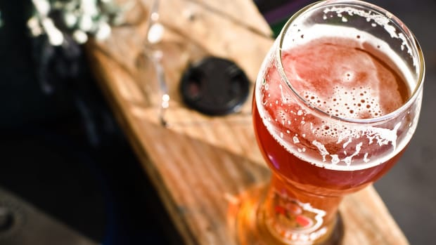 5 Craft Beer Selections Guaranteed to Thicken Your Blood this Winter