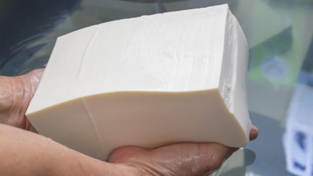 tofu wastewater turns into biogas