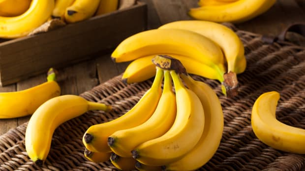 Bananas are the Biggest Food Waste Culprit, New Study Shows