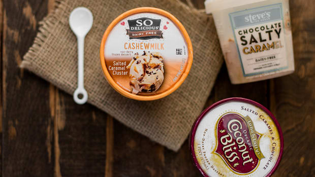 The Best Vegan Ice Cream Brands