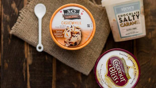 The Best Vegan Ice Cream Brands