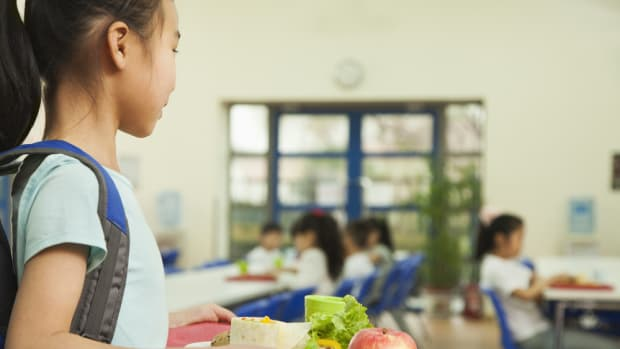 School Lunch Overhauls Get More Transition Time from Senate Ag Committee
