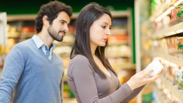 Why Aren't U.S. Grocery Stores Selling You Edible Expired Food?
