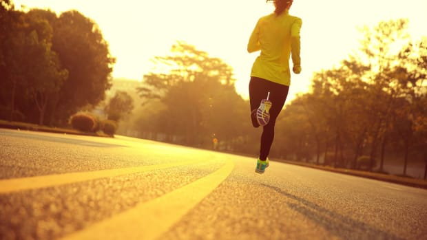 7 Tips for How Running Addicts Can Avoid Joint Damage