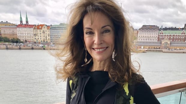 How Susan Lucci is Fitter Than Ever at 71