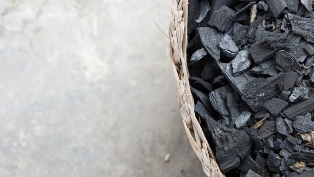 6 Expert-Backed Reasons Activated Charcoal Rocks for Your Health
