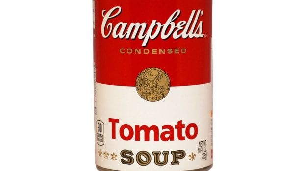 An Alarming Two Thirds of All Food Cans Contain Toxic BPA -- Including 100 Percent of Tested Campbell's Cans