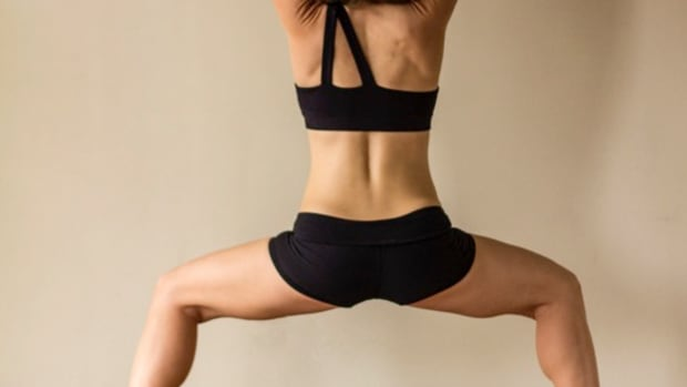 Is a stretching routine bad?