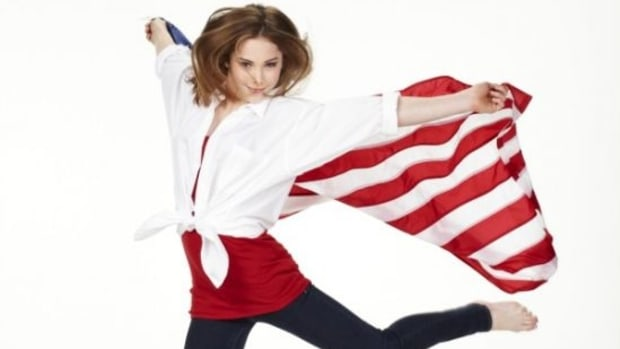 Flag_McKaylaMaroney