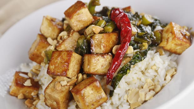 Put Down that Takeout Menu! 4 Vegetarian Chinese Food Recipes for Meatless Monday