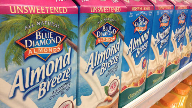 Court Rulings Contradict Over Nondairy Milk Definitions