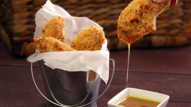 paleo recipes comfort foods chicken tenders
