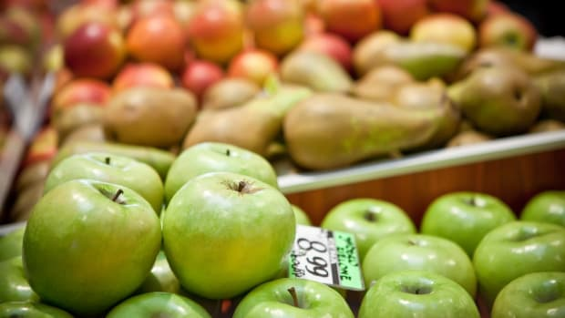 Organic Food is Actually Cheaper than Conventional (Yes, Really!)