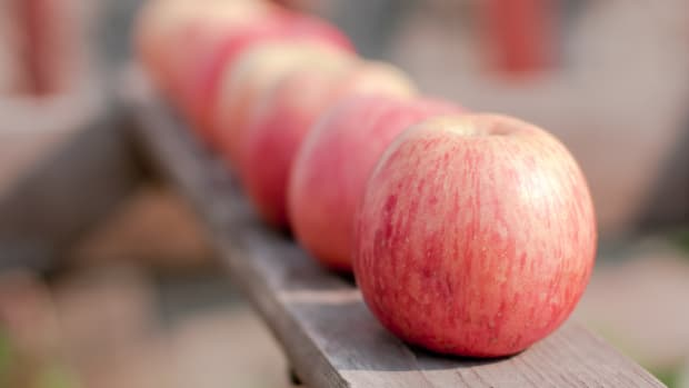 USDA Approves 3rd GMO Apple