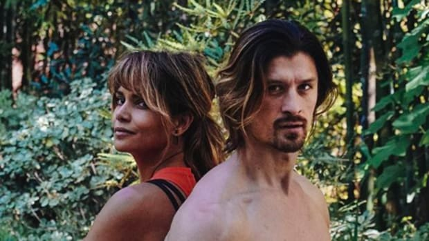 Halle Berry's Personal Trainer Spills Her Fitness and Nutrition Secrets