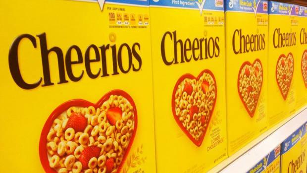 GMO-Free Cheerios Test Positive for Monsanto's Roundup Weedkiller