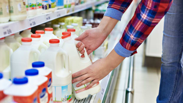 Organic Watchdog Group Aims to Disrupt Danone-WhiteWave Merger to Save Organic Dairy Farmers