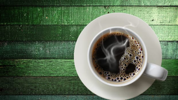 If You Drink Your Coffee Black, You Could Be a Psychopath
