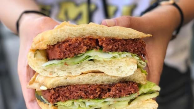 Food Tech Conference Embraces Vegan Meat