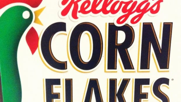 Breakfast Food Blues: Kellogg's Reports $293 Million in Losses Due to Slow Sales