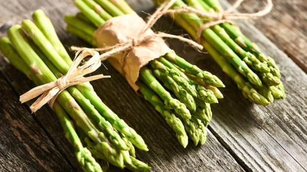 11 Seasonal Vegetables and Fruits that Pack in the Nutrition and Flavor All Spring long