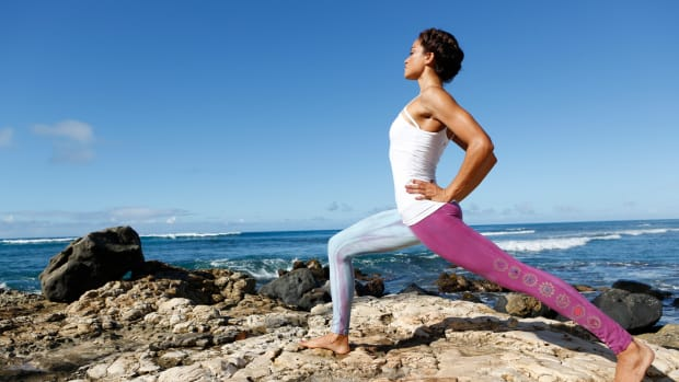 Get Your OM On With This Unique Guide to the Best Yoga Pants
