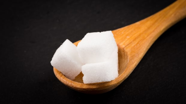Sugar Addiction: How Much Is Too Much?