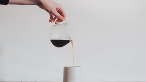 Everything You Need to Know About Pour Over Coffee