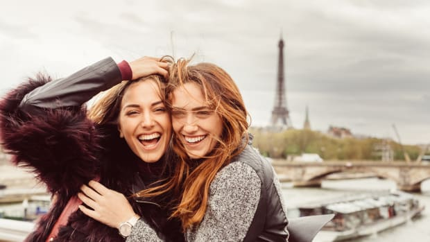 3 Natural Beauty Tips French Women Swear By