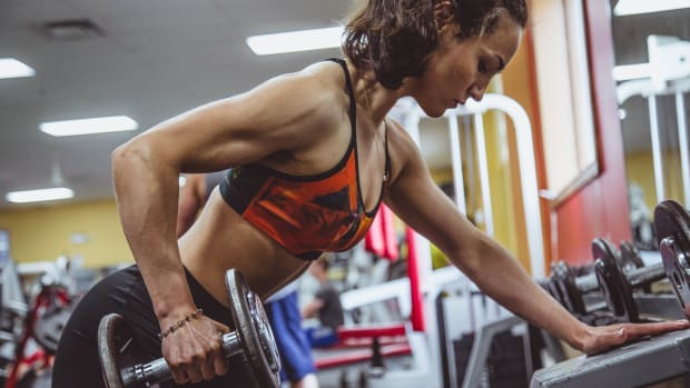 Not Seeing Results From the Gym? Here's What You Might Be Doing Wrong