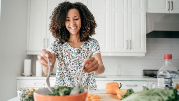 Plant-Based Diet Benefits Type-2 Diabetes Sufferers