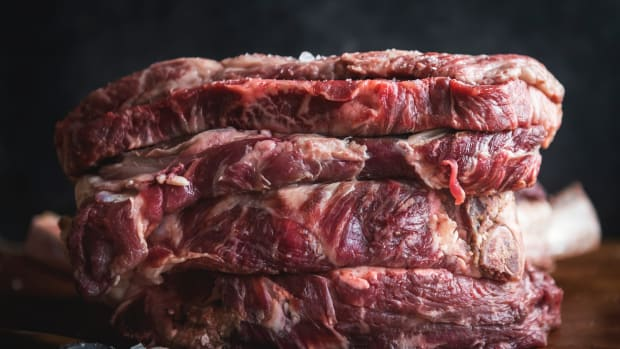 A Red Meat Tax Could Save Lives, New Research Shows