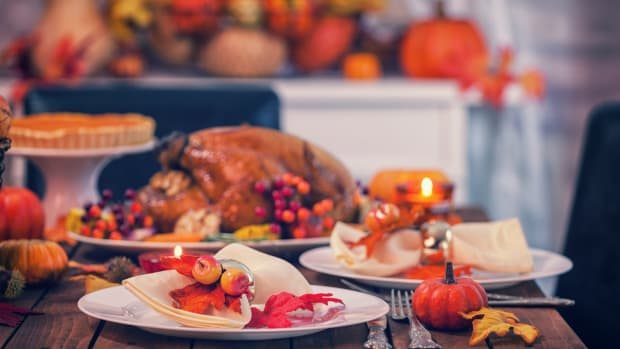 Whole Foods Market Offers Exclusive Thanksgiving Discounts to Prime Members