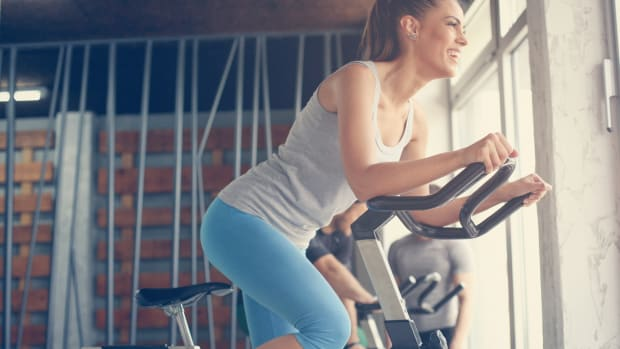 Spin Sculpt: Everything You Need to Know About the Latest Fitness Trend