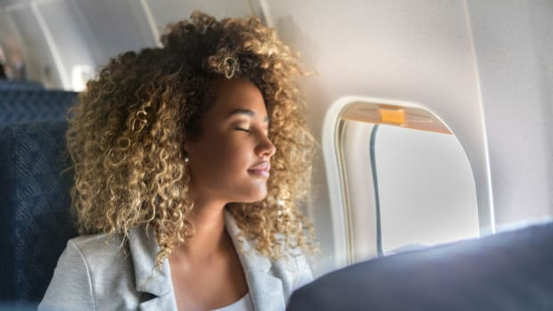 How To Prepare Your Skin For Flight