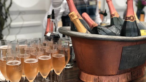 climate change death toll for champagne