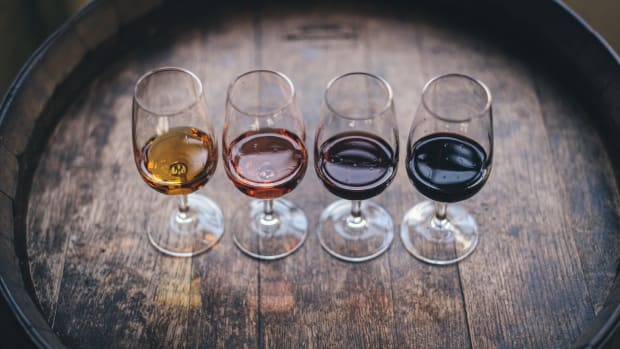 best natural and organic wines to try in 2020