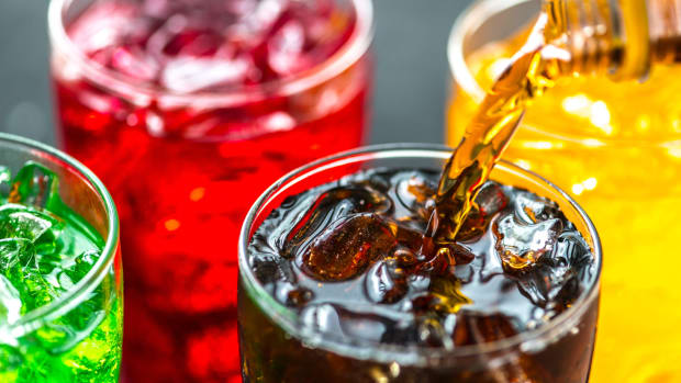 Study Soda Diabetes Risk