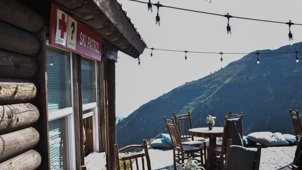 5 Old-School Ski Resorts