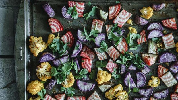 Plant-Based Food Trend