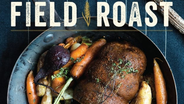 Make Your Own Plant-Based Meats at Home With 'Field Roast'